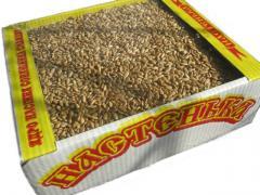 Жареное ядро семян подсолнечника весовое