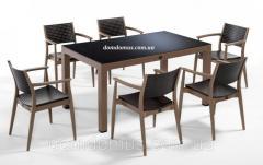 """Комплект высококачественной мебели """" SEGINUS"""