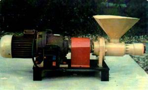 PShU-11 milkchurn for
