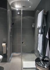 Syfony do brodzików prysznicowych