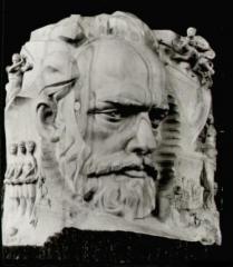 Pyotr Ilyich Tchaikovsky, Sculptural portrai