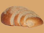 Bread bezdrozhzhevy from the producer