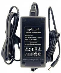 Импульсный адаптер питания 12В 6А 72Вт...