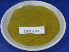 Трилон Б (ЭДТА, этилендиаминтетерауксусной кислоты