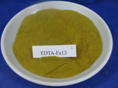 Trilon of B (EDTA, etilendiaminteterauksusny acid
