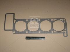 Прокладка головки блока 406 двигатель ГАЗ