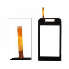 Тач для Samsung S5233 TV/i6220 TV черный со