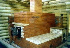 Furnaces on solid fuel