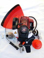 Мотокоса бензокоса триммер Honda GX 35 4-тактный