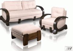 """Комплект мягкой мебели """"Стелс"""""""
