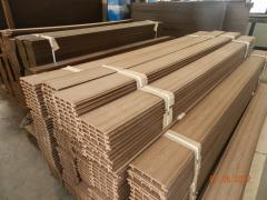 Coverings of floors board, floorboards