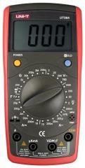 Цифровой мультиметр UNI-T UT-39A+