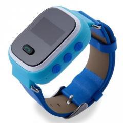 Детские часы GW900 Q60 умные с Gps трекером Smart