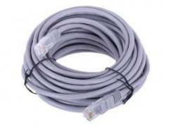 Сетевой интернет-кабель 5 метров заводской обжим
