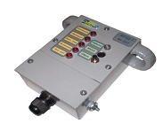 Электронное реле защиты двигателя ЭРЗД-1