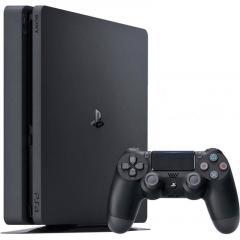 Игровая приставка Sony PlayStation 4 Slim (PS4