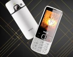 Кнопочный телефон Verico Style F244