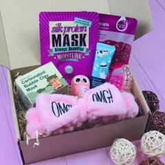 Подарочный Бокс City-A Box #05 для Женщин Бьюти