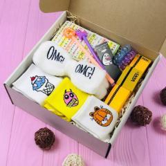 Подарочный Бокс City-A Box #11 для Женщин Набор