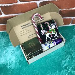 Подарочный Бокс City-A Box #48 для Мужчин и Женщин