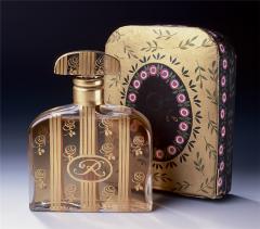 Коллекция прекрасных розовых ароматов Les Parfums
