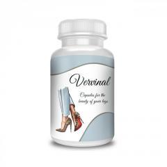 Vervinal(Verminal)-静脈瘤用カプセル
