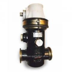 Счетчик жидкости турбинный  ТОР 1-80