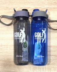 Спортивная бутылка для воды 1 литр