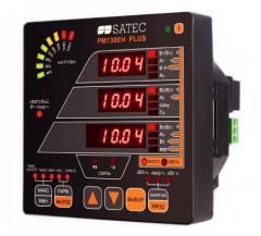 Приборы контроля и анализа электрических сетей