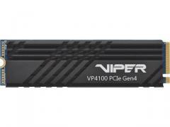 Накопитель SSD Patriot Viper VP4100 1024GB...