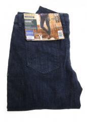 M22-230010, Женские джинсы, женский, темно синий