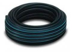 Труба для водопровода из полиэтилена (ПЭ) в бухтах