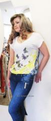 Блуза  «Gizia»