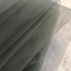 80-Фатин мягкий (средней жесткости), ширина 3м., СЕРЫЙ (ФАТИН-24)
