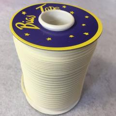 Хлопковаякосая бейка,1,5см - 50% полиэстер (100м), цвет 002 (657-Л-0582)