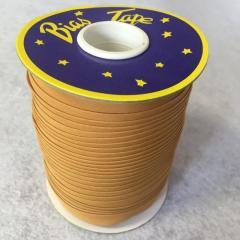 Хлопковаякосая бейка,1,5см - 50% полиэстер (100м), цвет 026 (657-Л-0040)