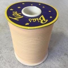 Хлопковаякосая бейка,1,5см - 50% полиэстер (100м), цвет 008 (657-Л-0034)