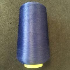 322-Текстурированные Kiwi (киви) нитки для оверлока 150D/1 (20.000м.) (339-Kiwi-058)