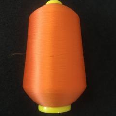 147-Текстурированные Kiwi (киви) нитки для оверлока 150D/1 (20.000м.) (339-Kiwi-022)