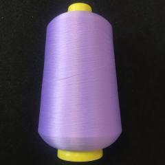 193-Текстурированные Kiwi (киви) нитки для оверлока 150D/1 (20.000м.) (339-Kiwi-033)