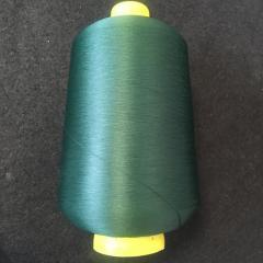 Текстурированные Kiwi (киви) нитки для оверлока 150D/1 (20.000м.)