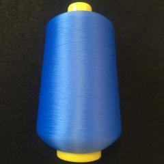 285-Текстурированные Kiwi (киви) нитки для оверлока 150D/1 (20.000м.) (339-Kiwi-051)