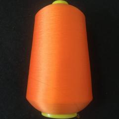 145-Текстурированные Kiwi (киви) нитки для оверлока 150D/1 (20.000м.) (339-Kiwi-021)
