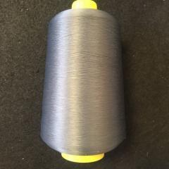 346-Текстурированные Kiwi (киви) нитки для оверлока 150D/1 (20.000м.) (339-Kiwi-064)