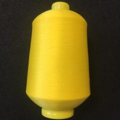 385-Текстурированные Kiwi (киви) нитки для оверлока 150D/1 (20.000м.) (339-Kiwi-075)