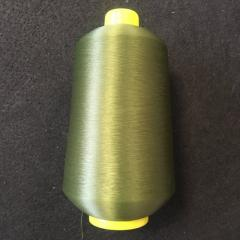 422-Текстурированные Kiwi (киви) нитки для оверлока 150D/1 (20.000м.) (339-Kiwi-081)