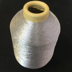 Нитка люрекс 0,5кг., цвет серебро (657-Л-0625)
