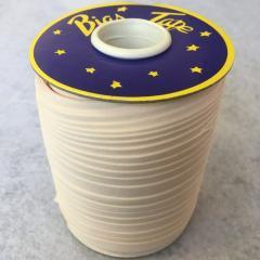 Хлопковаякосая бейка,1,5см - 50% полиэстер (100м), цвет 08 (657-Л-0643)
