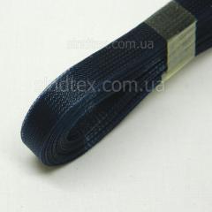 1,2см Регилин (кринолин) цвет 14 (темно-синий) (653-Т-0311)