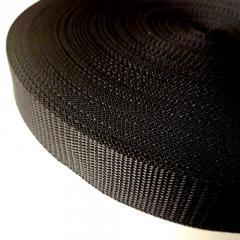 Стропа 5 см черная (653-Т-0693)